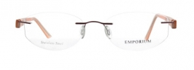 EMP7557 Prescription Glasses