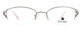 TOSCANI 0408 Prescription Glasses