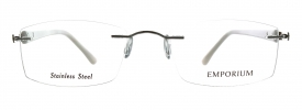 EMP7580 Prescription Glasses