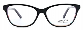 London Club 47 Prescription Glasses