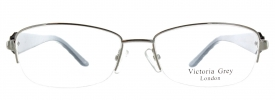 VICTORIA GREY 1023 Prescription Glasses