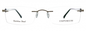 EMP7587 Prescription Glasses