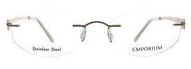 EMP7572 Prescription Glasses