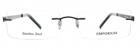 EMP7584 Prescription Glasses