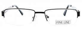 FineLine 1009 Prescription Glasses
