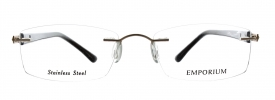 EMP7571 Prescription Glasses