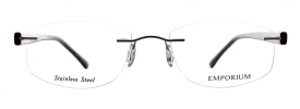 EMP7589 Prescription Glasses