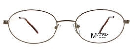 Matrix 217 Prescription Glasses