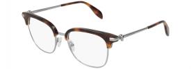 afd1af7c93 Alexander McQueen AM 0152O Prescription Glasses