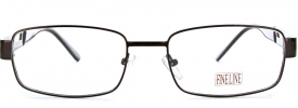 FineLine 11 Prescription Glasses