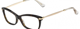 Jimmy Choo JC 96 Prescription Glasses