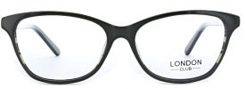 London Club 49 Prescription Glasses