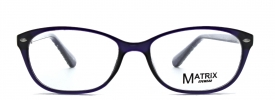 MATRIX 833 Discontinued 32520 Prescription Glasses
