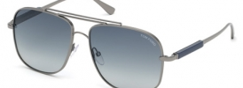 Tom Ford TF 0669 JUDE Sunglasses