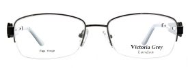 VICTORIA GREY 1035 Prescription Glasses
