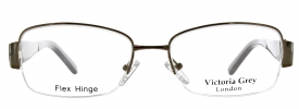 VICTORIA GREY 1039 Prescription Glasses