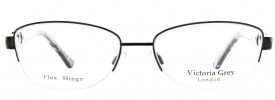 VICTORIA GREY 1051 Prescription Glasses