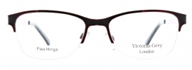 VICTORIA GREY 1056 Prescription Glasses